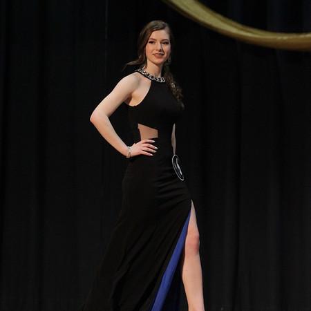 Contestant #16 - Sarah