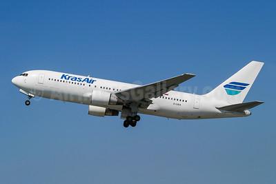 KrasAir (Krasnovarsk Airlines)