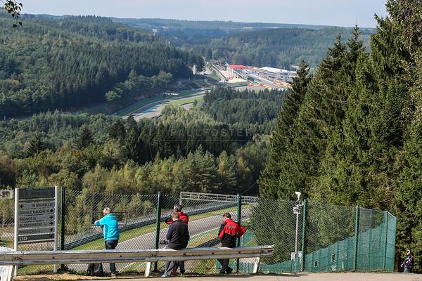 Eurocup Formula Renault 2.0 Spa Francorchamps
