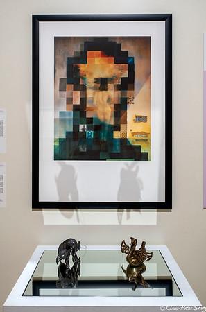 Dali Galerie Paris