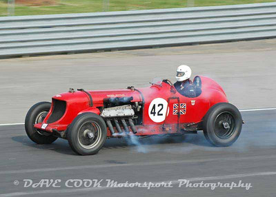 Silverstone 2007
