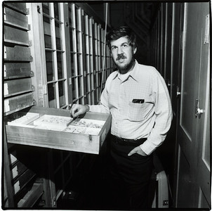 The late Stephen Jay Gould - Biologist, Cambridge, MA