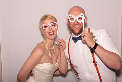 Julie and Joshua's Wedding