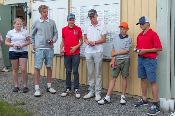 Junior Serien 16 Juni 2013