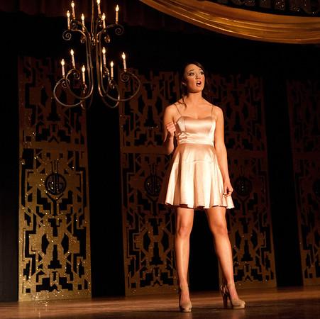 Contestant 11 - Miranda