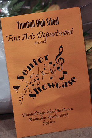 THS Senior Showcase