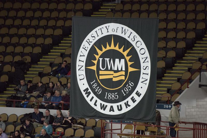 2016 Dec Hannah UWM Graduation
