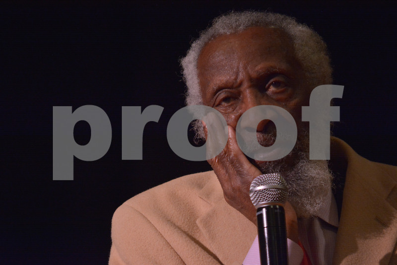 CIPP presents Dick Gregory