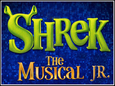 Shrek Jr - 2017 Cast
