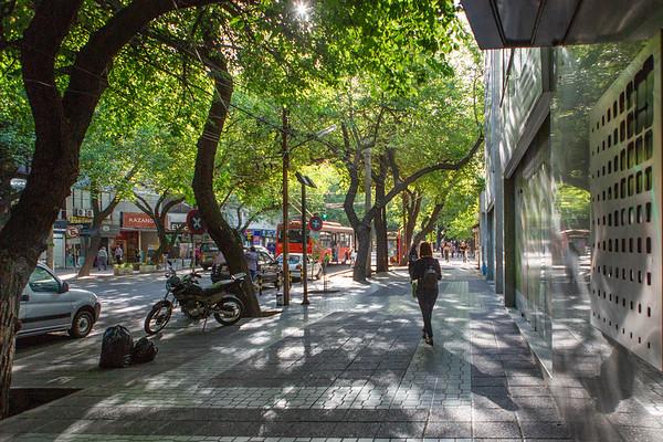 Mendoza style