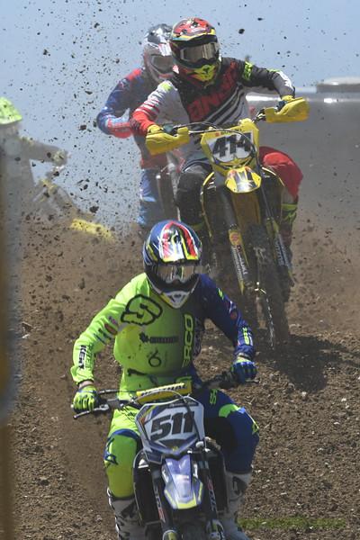 2017 Motocross LaChaux