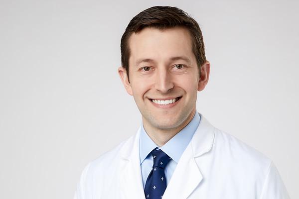 Dr Josh Busscher
