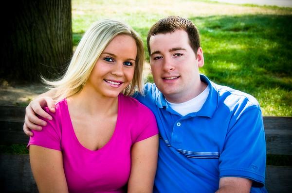 Shannon and Jason-Engagement
