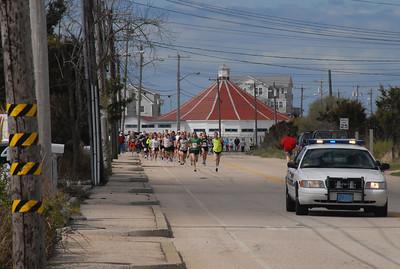 Clam Digger 5 Mile/3 Mile 2010