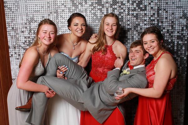 RLHS Prom