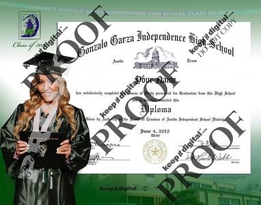 2015 Garza Keedjit Diploma Proof