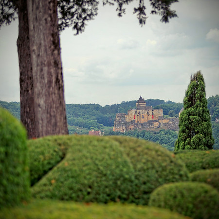 Châteaux du Périgord noir