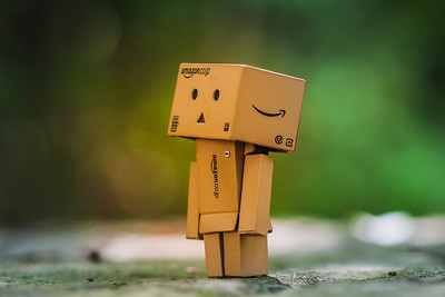 Danbo & Friends