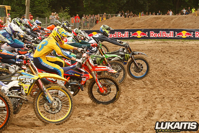 AMA Lucas Oil Pro Motocross National - Southwick 2019