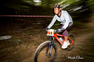 KL Mountain Bike Carnival 2006