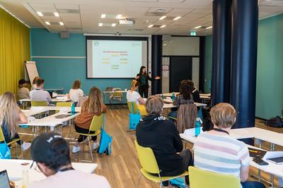 2020/2021 Mentorprogrammet