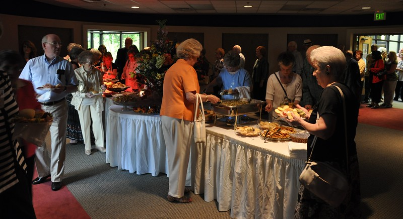 the crowd enjoys the heavy hors d'oeuvres.jpg