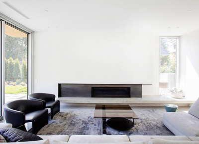 AWARD OF MERIT - RESIDENTIAL - VANCOUVER RESIDENCE