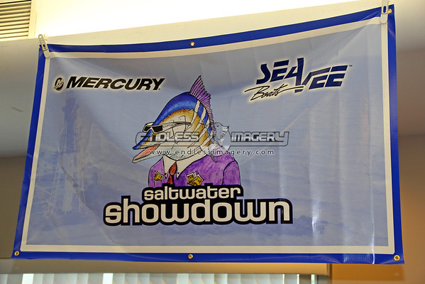 2013 Pompano Beach Saltwater Showdown