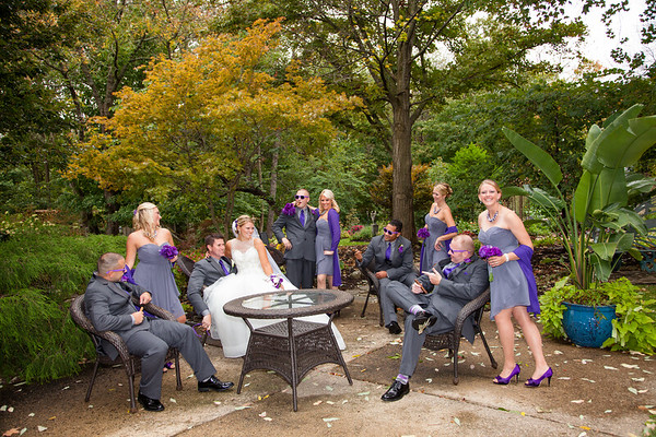 Boris - Wedding Party