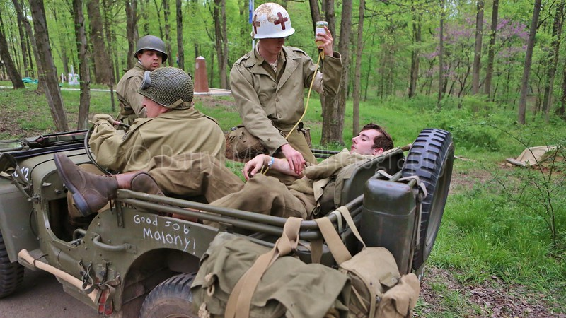 MOH Grove WWII Re-enactment May 2018 (1323).JPG