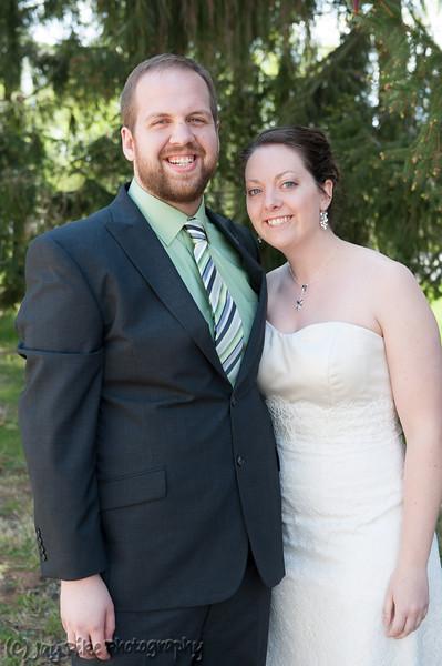 April 22, 2012 - Wedding Formal Images