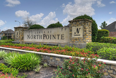 LAKES AT NORTHPOINTE MARKETING