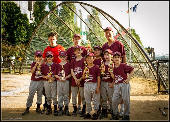 Baseball / West Side League
