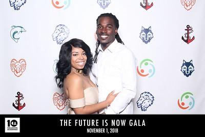 Collegiate Academies Gala 11.1.18 @ Hyatt Regency New Orleans