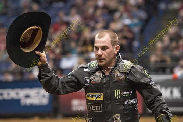 2017 Professional Bull Riders (PBR) stop in St. Louis (Feb 24-26)