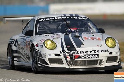 2013 Sebring - 12 Hours