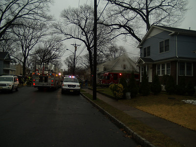 03-14-10 DUMONT, NJ - 2ND ALARM