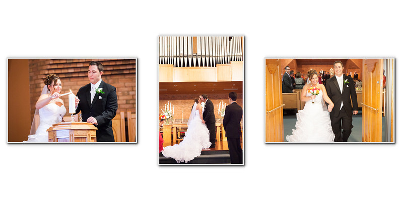Tawyna & Ryan's Wedding Album
