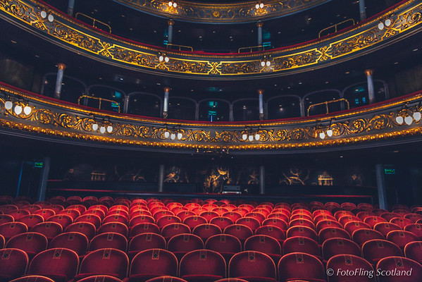 Royal Lyceum Theatre Company