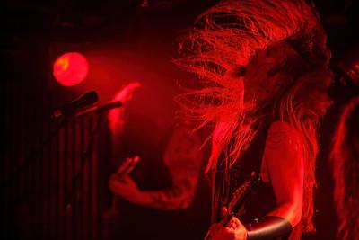 Enslaved, Garage, 02.10.2010