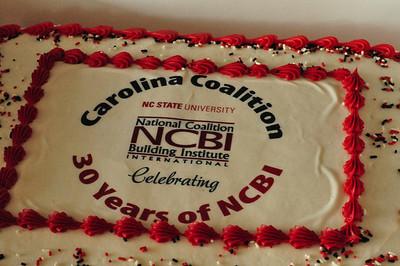 NCBI Carolina Coalition 2014
