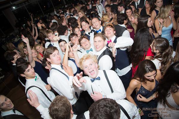 2018 Briarcliff Senior Prom