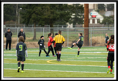 March 16th, 2014 vs Snohomish