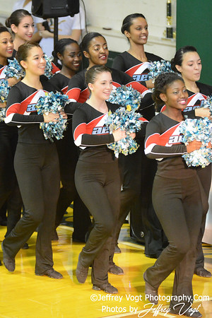 01/18/2014 Einstein HS Poms Division 2 at Damascus HS, Photos by Jeffrey Vogt Photography & Kyle Hall