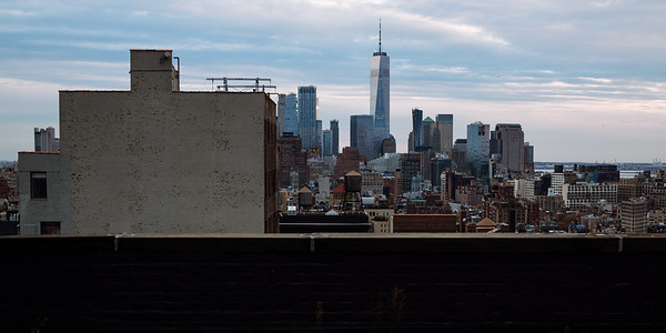 2018-11-14 - Manhattan Twilight