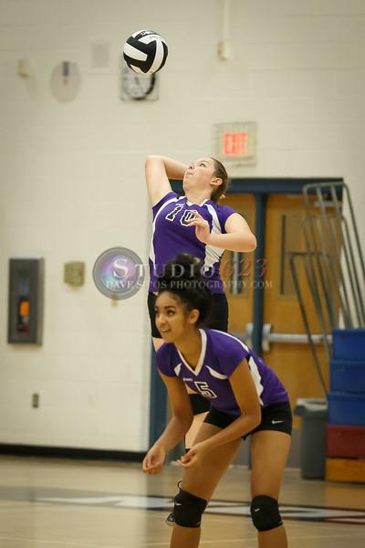 2014-10/07: VVHS at North Canyon High School