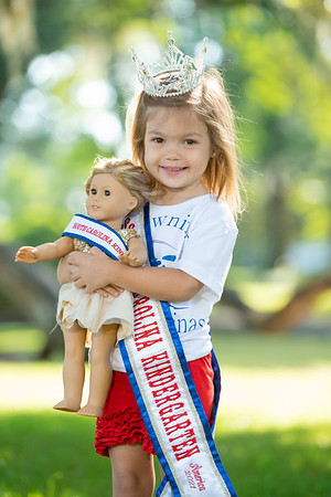 Elementary America Pageant