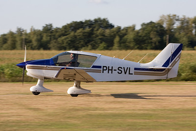 Dutch Light Aircraft
