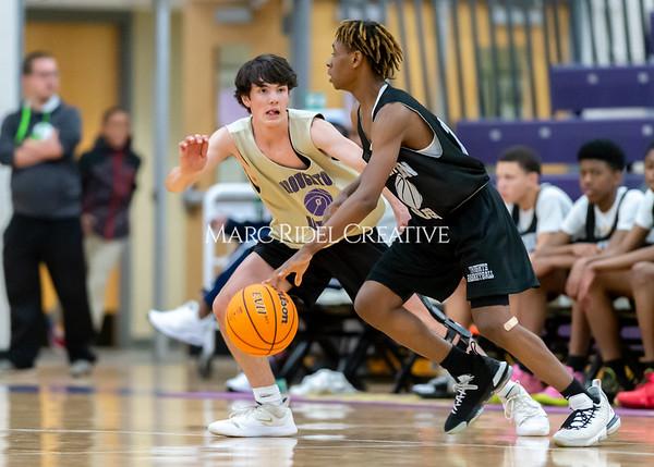 Broughton basketball vs Northern Nash. November 13, 2019. D4S_9233