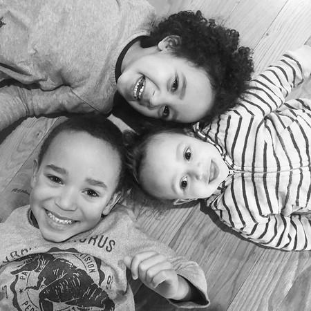 2016 Cael, Carter, & Easton